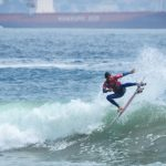 Reñaca recibirá el comienzo del circuito nacional y latinoamericano de surf