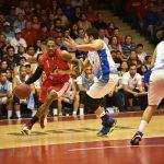 CD Valdivia derrota a ABA Ancud y empata la semifinal de Conferencia Sur de la LNB