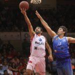 ABA Ancud y Las Ánimas sumaron triunfos en las semifinales de la Conferencia Sur de la LNB