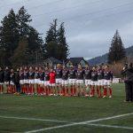 """Los """"Cóndores"""" cayeron ante Canadá por el Americas Rugby Championship"""
