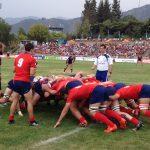 """Los """"Cóndores"""" cayeron ante USA por el Americas Rugby Championship 2017"""