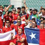 Hans Podlipnik dedicó triunfo chileno en Copa Davis a los afectados por los incendios forestales