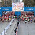 Maratón de Santiago 2017 deberá ser patrocinada por la Federación Atlética de Chile