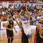 Osorno toma ventaja sobre Las Ánimas por semifinales de la Conferencia Sur de la LNB