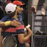 Julio Peralta y Horacio Zeballos avanzaron a cuartos de final de dobles en Río de Janeiro