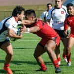"""Los """"Cóndores"""" definieron la alineación para enfrentar a Canadá por el Americas Rugby Championship"""