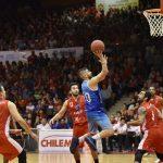 Osorno y ABA Ancud son los finalistas de la Conferencia Sur de la Liga Nacional de Básquetbol
