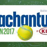 Nicolás Jarry jugará las finales de singles y dobles del Challenger Cachantun Open