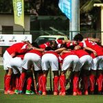 Chile jugará por el séptimo lugar en la Ronda 2 de la World League Masculina de Hockey Césped