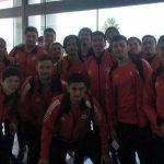 Chile cayó ante USA por el Panamericano Junior Masculino Handball