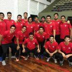 Chile logra medalla de bronce panamericana y clasifica al Mundial Junior Masculino de Handball