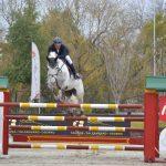 Club de Polo y Equitación San Cristóbal recibe un nuevo Concurso de Salto Ecuestre