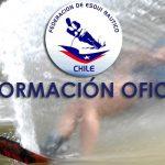 Chile confirmó el equipo que participará en el Latinoamericano de Esquí Náutico