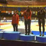 Chile finalizó su participación en el Panamericano Juveniil y Cadete de Esgrima