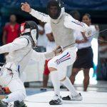 Esgrimistas juveniles obtuvieron positivos resultados en el Panamericano de La Habana