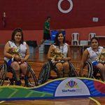 Chile cierra su participación en los Juegos Parapanamericanos Juveniles con 14 medallas de oro