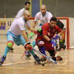 Selección Chilena Masculina de Hockey Patín cayó ante Portugal en su debut por la Copa de las Naciones