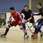 La Selección Chilena Masculina de Hockey Patín se quedó con el séptimo lugar de la Copa de las Naciones