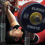 Team Chile de pesas paralímpicas disputará el Mundial en Hungría