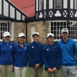 Delegación chilena tuvo un buen debut en el XXVII Colombian Junior International de Golf