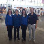 Delegación chilena debuta este jueves en el Colombian Junior International de Golf