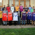 Todo listo para el arranque de la temporada 2017 de la Liga Saesa