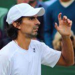 Julio Peralta tuvo un exitoso debut en el cuadro de dobles del Masters 1000 de Shanghai