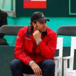 Nicolás Massú: No confiamos en la dirigencia del tenis y queremos trabajar tranquilos