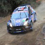 Pedro Heller se encuentra en Córdoba para participar en la fecha argentina del WRC