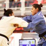 Team Chile de Judo viaja a Brasil para preparar su participación en el Panamericano de Panamá