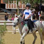 Este domingo se realizará el Concurso de Otoño de Pony en San Carlos de Apoquindo