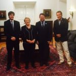 Autoridades comentaron la opción chilena a organizar los Panamericanos 2023 tras bajada de Buenos Aires