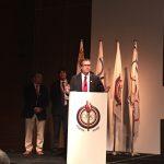 Autoridades nacionales realizaron la presentación de Santiago 2023 a la Asamblea General de la ODEPA