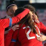 Chile será la sede de la Copa América de Fútbol Femenino 2018