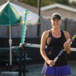 Alexa Guarachi se tituló campeona de dobles del ITF 60K de Toronto
