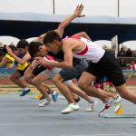 Atletismo y taekwondo debutan este viernes en los Juegos Nacionales 2017