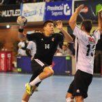 Balónmano Ovalle se quedó con el quinto lugar del Panamericano de Clubes de Handball