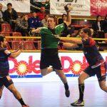 Balónmano Ovalle cayó ante SAG Villa Ballester en el Panamericano de Clubes de Handball