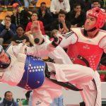 Selección Chilena de Taekwondo se prepara para participar en el Mundial de Corea