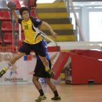 Metropolitana, Valparaíso y Bíobío asoman como favoritos en el handball de los Juegos Nacionales