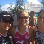 Bárbara Riveros obtuvo medalla de bronce en Nueva Caledonia