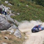 Pedro Heller tomará parte en la penúltima fecha del WRC que se realizará en Gales