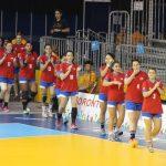 Chile formará parte del Grupo B del Panamericano Adulto Femenino de Handball