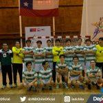 Handball tiene a sus finalistas en damas y varones por los Juegos Nacionales