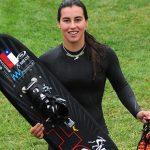 Valentina González ganó medallas de plata y bronce en su último Junior US Masters