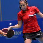 Selección Chilena de Tenis de Mesa comienza este domingo una gira internacional