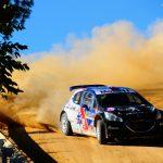 Dos ejecutivos del WRC llegaron a Chile para evaluar a Concepción como fecha para el 2019