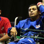 Selección Chilena de Bochas Paralímpicas definió la nómina para la Copa América