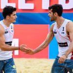 Ocho parejas nacionales jugarán en la fecha de Coquimbo del Circuito Sudamericano de Volleyball Playa