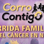 Estadio Nacional recibe una corrida familiar a beneficio de niños con cáncer